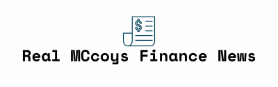 Real MCcoys Finance News logo